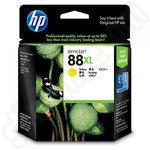 High Capacity HP 88 Yellow Ink Cartridge