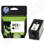 High Capacity HP 903XL Black Ink Cartridge