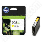 High Capacity HP 903XL Yellow Ink Cartridge