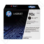 High Capacity HP 90X Toner Cartridge
