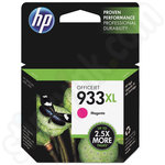 High Capacity HP 933 XL Magenta Ink Cartridge