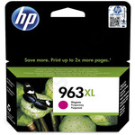 High Capacity HP 963XL Magenta Ink Cartridge