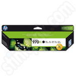 High Capacity HP 970 XL Black Ink Cartridge