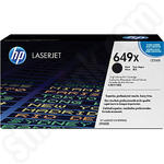 High Capacity HP 649X Black Toner Cartridge