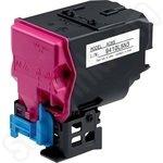 High Capacity Konica A0X5350 Magenta Toner