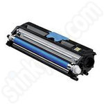 High Capacity Konica Minolta A0V30HH Cyan Toner Cartridge
