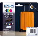 High Capacity Multipack of Epson 405XL Ink Cartridges