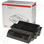High Capacity Oki 09004079 Toner Cartridge