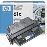 High Capacity Original HP 61X Toner Cartridge