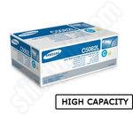 High Capacity Samsung C5082L Cyan Toner