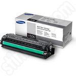 High Capacity Samsung CLT-K506L Black Toner Cartridge