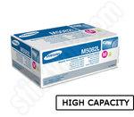 High Capacity Samsung M5082L Magenta Toner