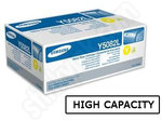 High Capacity Samsung Y5082L Yellow Toner