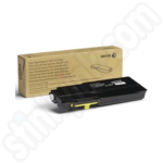 High Capacity Xerox 106R03517 Yellow Toner Cartridge