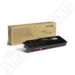 High Capacity Xerox 106R03519 Magenta Toner Cartridge