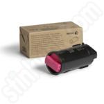 High Capacity Xerox 106R03905 Magenta Toner Cartridge