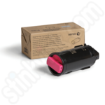 High Capacity Xerox 106R03871 Magenta Toner Cartridge