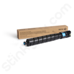 High Capacity Xerox 106R04078 Cyan Toner Cartridge