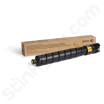 High Capacity Xerox 106R04080 Yellow Toner Cartridge