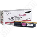 High Capacity Xerox Magenta toner cartridge