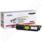 High Capacity Xerox Yellow toner cartridge
