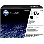 HP 147A Black Toner Cartridge