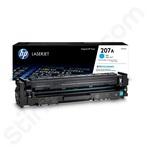 HP 207A Cyan Toner Cartridge