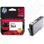 HP 364 Ink Cartridges Photo Black