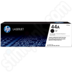 HP 44A Black Toner Cartridge