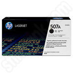 HP 507A Black Toner Cartridge