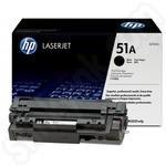 HP 51A Toner Cartridge