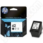 HP 62 Black Ink Cartridge