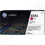 HP 654A Magenta Toner Cartridge
