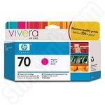 HP 70 Magenta Ink Cartridge