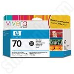 HP 70 Photo Black Ink Cartridge