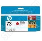 HP 73 Chromatic Red Ink Cartridge