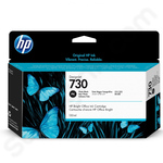 HP 730 Photo Black Ink Cartridge