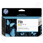 HP 730 Yellow Ink Cartridge