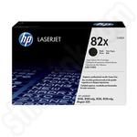 HP 82X Toner Cartridge