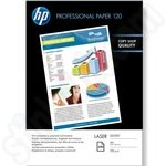 HP A4 Glossy 120gsm Photo Paper