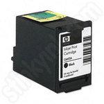 HP C6602A Black Ink Cartridge