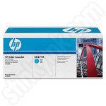 HP CE271A Cyan Toner Cartridge