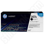 HP 307A Black Toner Cartridge