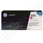 HP 307A Magenta Toner Cartridge