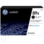 HP High Capacity 89X Black Toner Cartridge