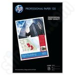 HP Professional A3 Glossy 120gsm Laser Paper