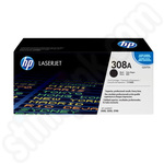 HP 308A Black Toner Cartridge