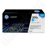 HP 309A Cyan Toner Cartridge