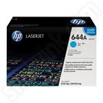 HP 644A Cyan Toner Cartridge