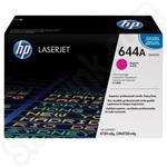 HP 644A Magenta Toner Cartridge